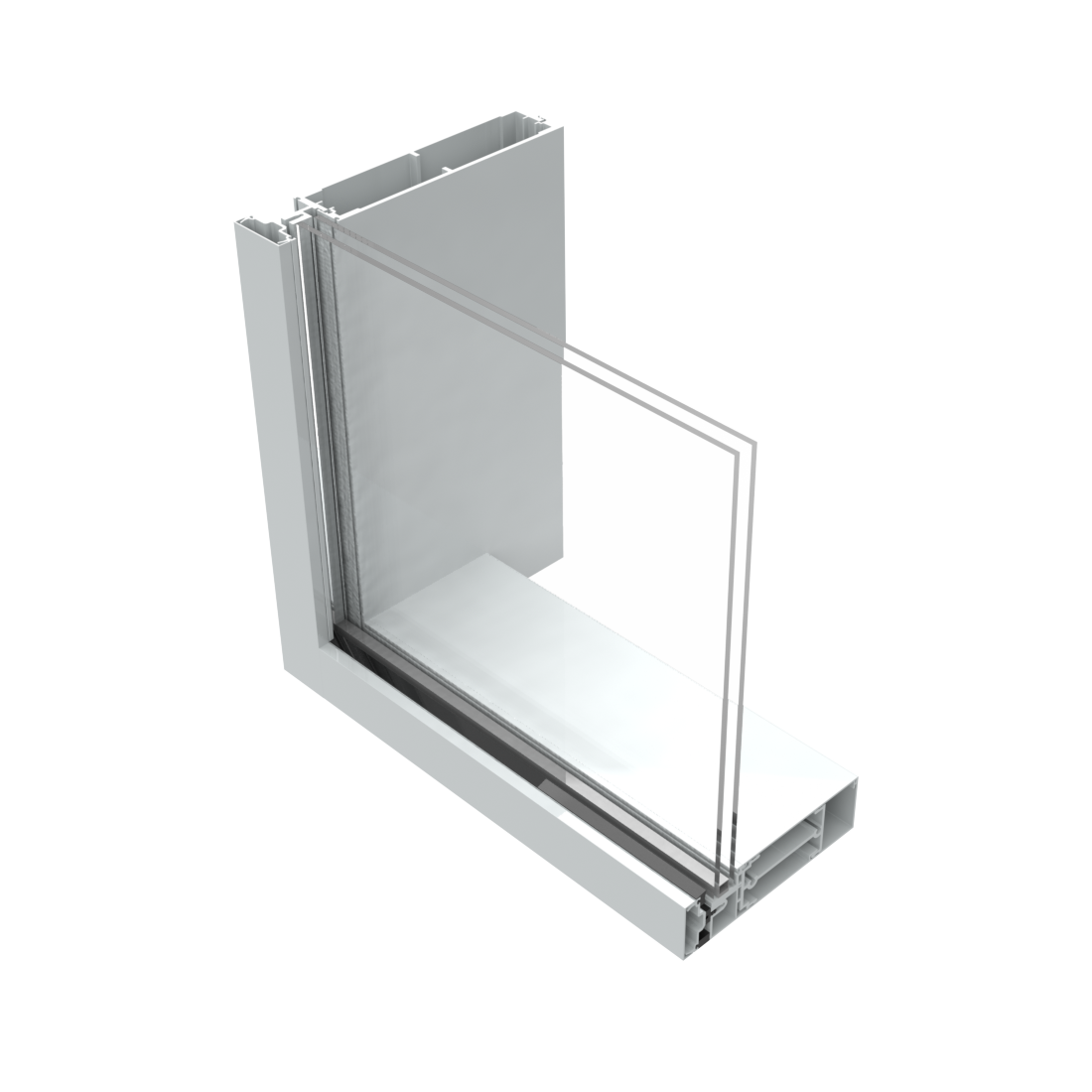 Impact window ES-CS1325