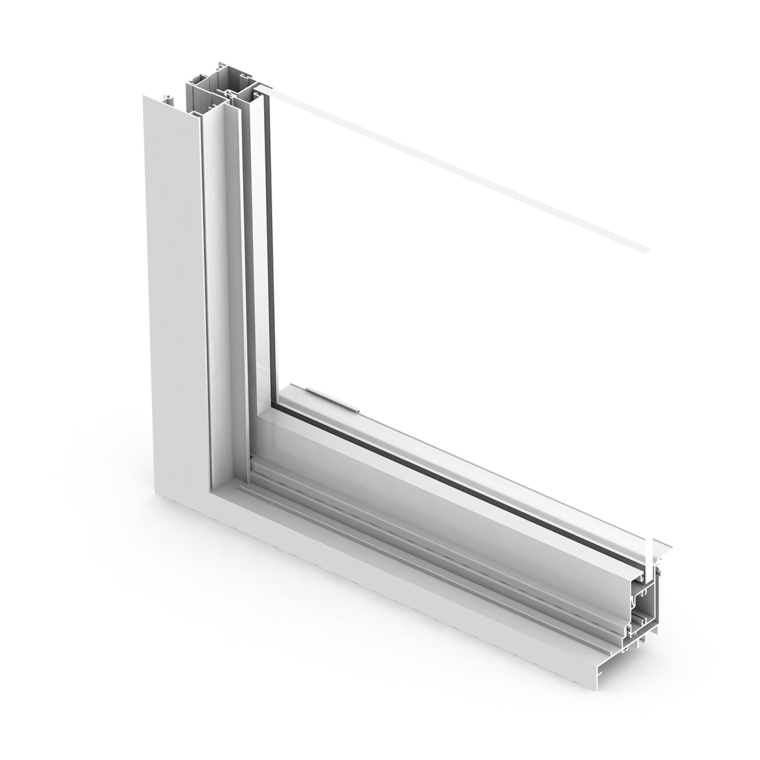 Impact window ES-EL100