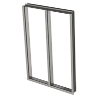 Curtain Wall - CW-7000